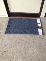 Duro Soft Rubber Door Mat