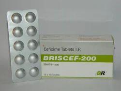 Briscef 200