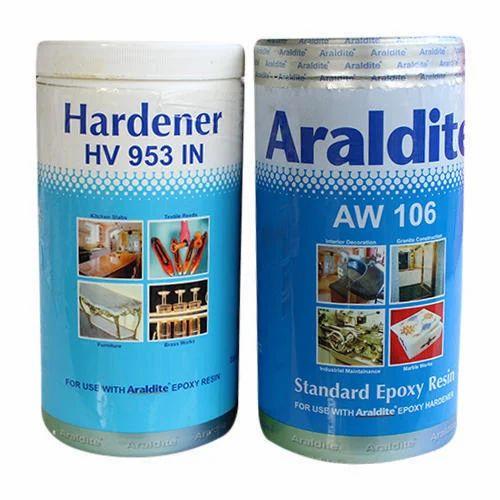 Corner Basin - Araldite Hardener Manufacturer from Pune