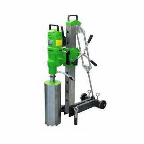 Hulk Lokpal Core Cutter Apparatus Capacity Standard For