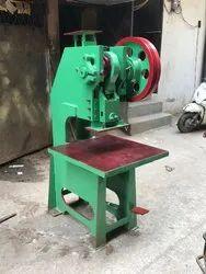 Footwear Making Machine