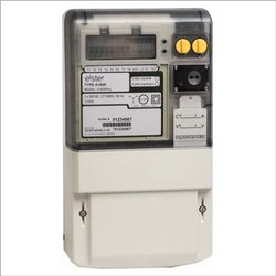 3 ABT Energy Meters ELSTER A1800, for Industrial, Hv & Ehv