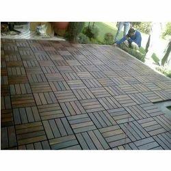 AGL Interiors & Landscapes Deck Flooring