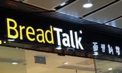 LED 3D Letter Signage