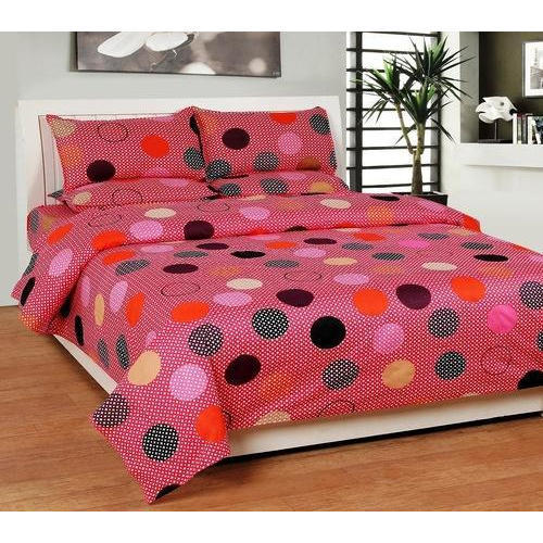 Product Image E Divine Poly Cotton Bed Sheets
