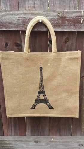 Jute Bags - Jute Carry Bag Manufacturer from Ahmedabad