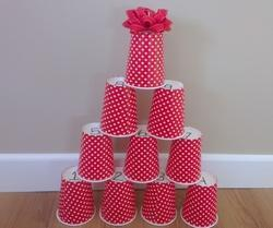 Paper Cup 65 ML
