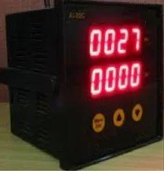 Digital Panel Instrument
