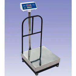 Platform Scales Series