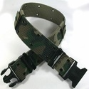 Synthetic Army Belt