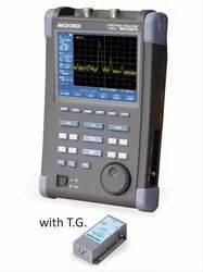 3.3 GHz Spectrum Analyzer with TG
