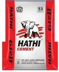 Hathi Cements