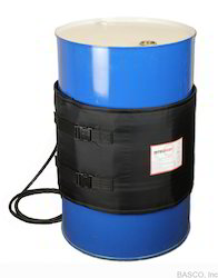 55 Gallon Insulated Drum Heaters