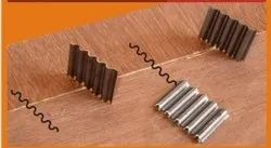 Corrugated Fastener/Flush Door Fastener Pins/Carrom Board Fastener Pins-25 Series