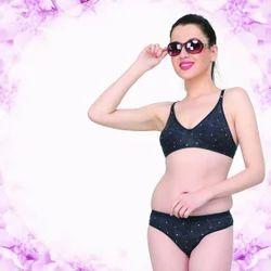 Ladies Undergarment Photography