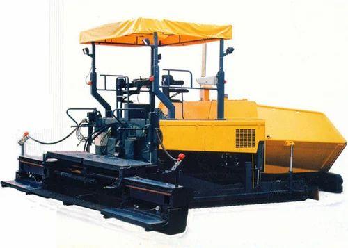 Multi-Function Asphalt Concrete Paver, सड़क निर्माण उपकरण - Shree Saikrupa  Equipments, Ahmedabad   ID: 19174511462