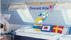 Big Stencils Donald Kite