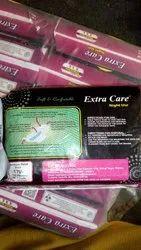 Ultra-Thin Sanitary Pad Extra Care Ultra Xl