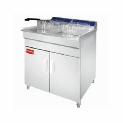 PM-HEF182 Deep Fat Fryer