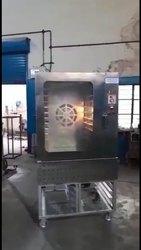 Automatic Convection Bakery Oven, For Cakes