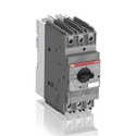ABB MS165 Motor Starter With Overload & Phase Loss Protection