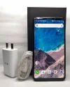 LG V30 Plus (black) (refurbished) With Bill And Manufacturer Warranty