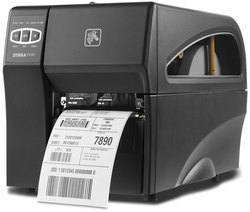 Zebra ZT220 Barcode Printer
