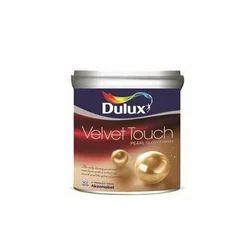Dulux Velvet Touch - NY Metallics Paint