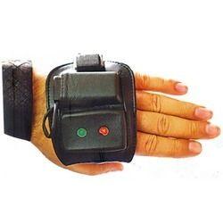 Palm Wear Metal Detector