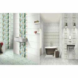 Ceramic Kajaria Designer Tile 5 To 10 Mm Rs 25 Square Feet Arrumuga Tiles Id 20202667112