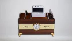 7 in 1 Designer Mobile and Pen Holder