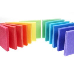 Colorful EPE Foam Sheet