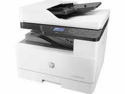 Hp Copier Machine A3 Size Mfp 433 Rs 34999 Box Jay Enterprise