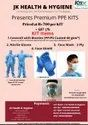 Personal Protective Kits PPE BREATHABLE