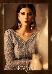 Karma 15075 Colors Designer Party Wear Salwar Kameez