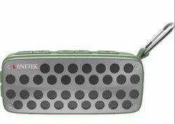 Linetek Black or Green LA-4011 USB Bluetooth Speaker