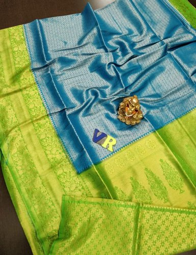 Awesome Super Collection In Tissue Kuberapattu Saree