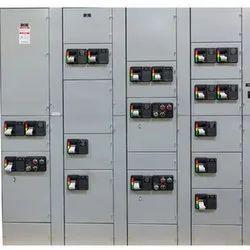 Motor Control Center Panel, Operating Voltage: 415 V