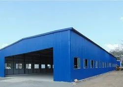 Roofing Shed Works