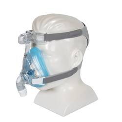 Philips Amara Full Face BIPAP Mask