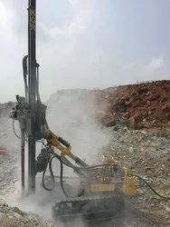 Highway Road Open And Control Blasting Services