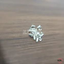 No. 3060 Mild Steel Eyelets Nickel