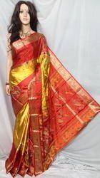 Rajsahi Silk Saree