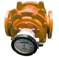 Light Cooking Oil Meter Flow Meter