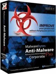 Malwarebyte Malware Anti-Malware Corporate 1.80 - Digital Delivery Key