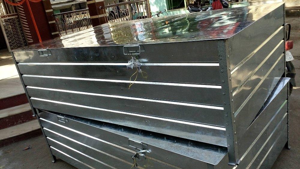 Folding Dhan Peti / Palang Peti / Storage Trunks at Rs ...