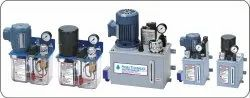 Lubrication System for Automobile Industry