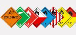 Dangerous Goods Logistics Solution