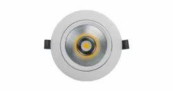 WIPRO Glitz 9 W / 3000 K for Indoor, Model Name/Number: LD98-131-024-30-XX