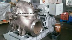 Sea Water Pump, For Ship